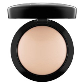 Poudre Compacte Mineralize Mac Skinfinish Natural Light plus - 10gr
