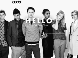 Asos, le site de mode avec plus de 850 marques