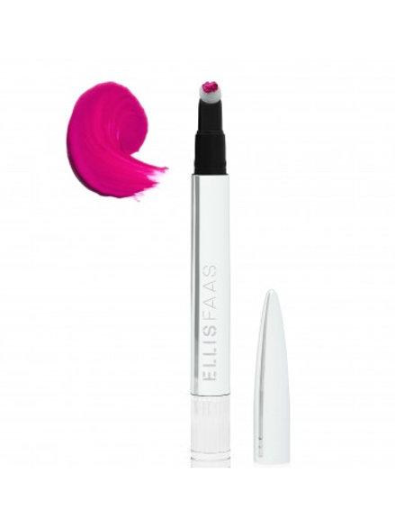 ELLIS FAAS Rouge à lèvres - Hot lips Bright Fuchsia L403