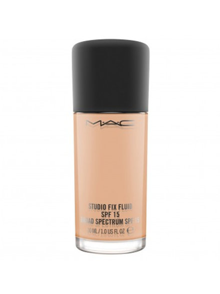 Fond de teint fluide Mac Studio fix NW25- 30ml