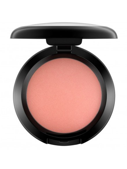 MAC Blush Peaches