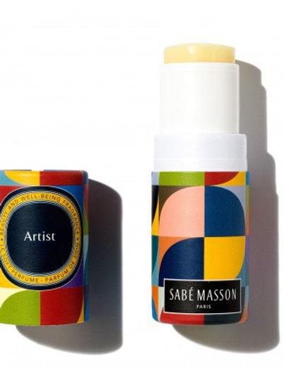 SABÉ MASSON Soft Perfume Artist