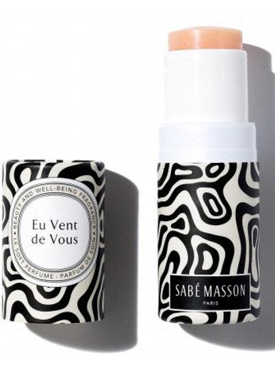 SABÉ MASSON Soft Perfume Eu Vent de Vous