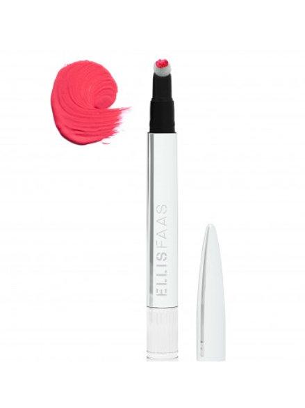 ELLIS FAAS Rouge à lèvres - Hot lips Fluo pink L404