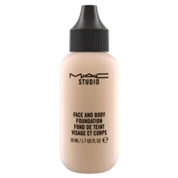 Fond de teint Mac Studio Face & Body C3 - 50ml