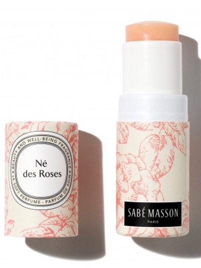 SABÉ MASSON Soft Perfume Né des Roses