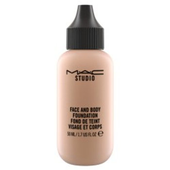 Fond de teint Mac Studio Face & Body N5 - 50ml