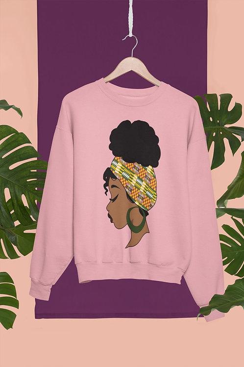 Sweatshirt Makeda