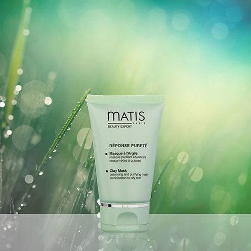 Masque Pureté Matis- 50ml