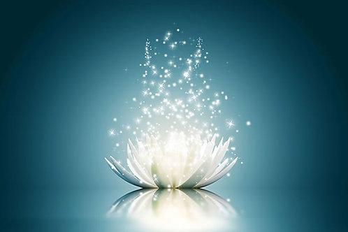 Bon Cadeau Massage et Thérapies Énergétiques 1h
