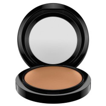 Poudre Compacte Mineralize Mac Skinfinish Natural Dark deepest- 10gr