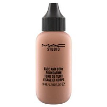 Fond de teint Mac Studio Face & Body N9 - 50ml