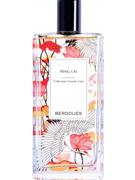 BERDOUES Peng Lai - Collection Grands Crus - 100ml
