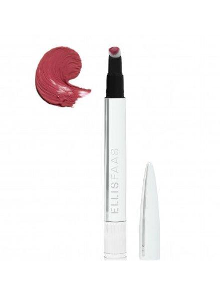 ELLIS FAAS Rouge à lèvres - Hot lips Rose Violet L406