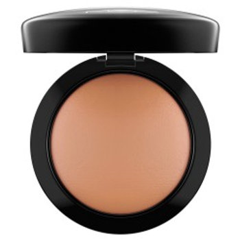 Poudre Compacte Mineralize Mac Skinfinish Natural Dark deep- 10gr
