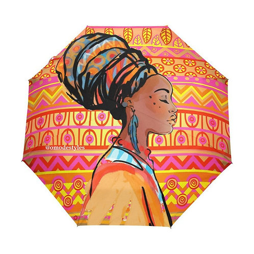 L'Africaine Umbrella