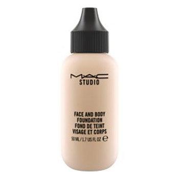 Fond de teint Mac Studio Face & Body C2- 50ml