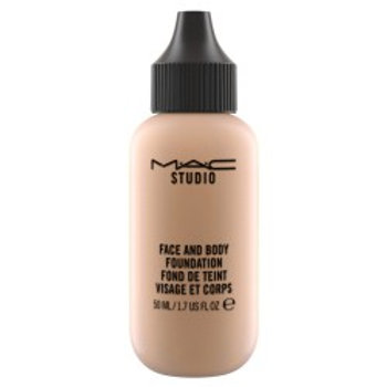 Fond de teint Mac Studio Face & Body C6- 50ml