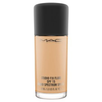 Fond de teint fluide Mac Studio fix NC35- 30ml