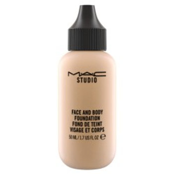 Fond de teint Mac Studio Face & Body C5 - 50ml
