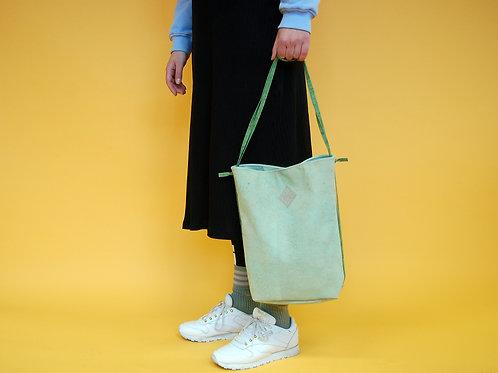 "Rucksack-Tasche ""Clari"", mint"