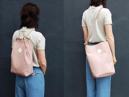"""Rucksack-Tasche """"Clari"""", rosa"""