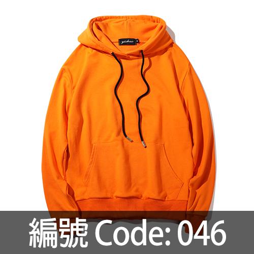 印衛衣 HJ008 046