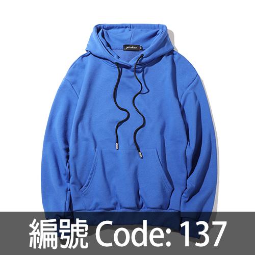 印衛衣 HJ008 137