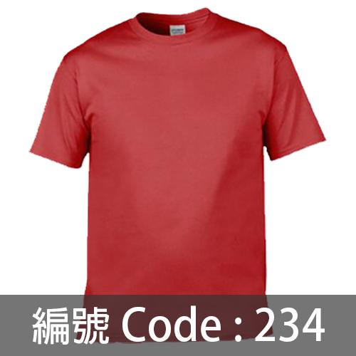 印Tee TS002 234C