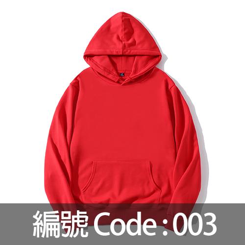 印衛衣 HJ007 003