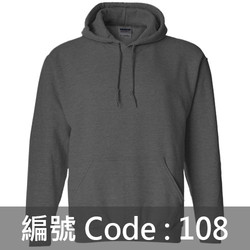 印衛衣Hoodies HJ006 108