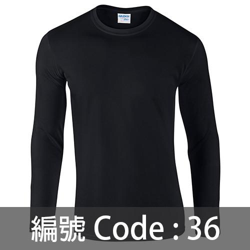 印衫 長袖TEE 36