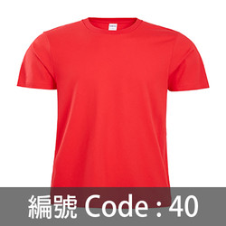 印Tee TS009 40C