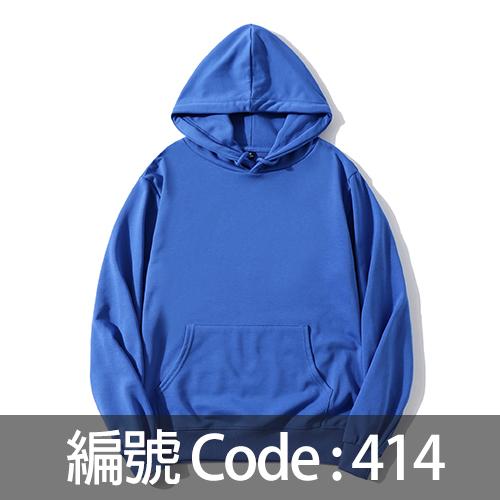 印衛衣 HJ007 414