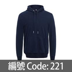 印衛衣 HJ009 221
