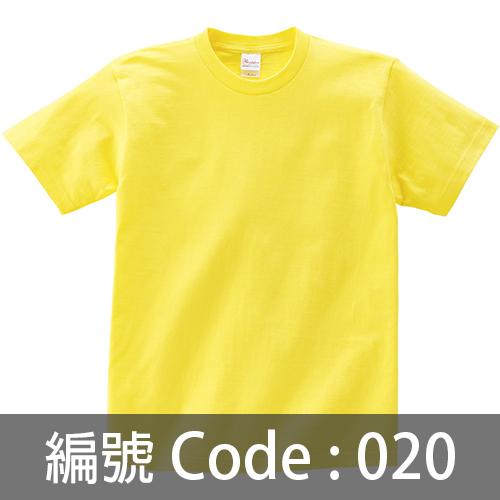 印Tee TS007 020