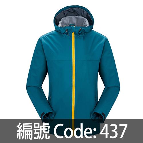 印風褸 WJ006 437