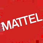 Mattel 印Tee