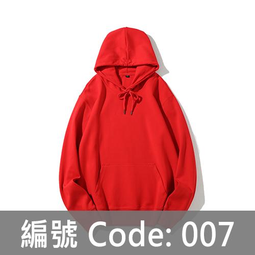 印衛衣 HJ010 007