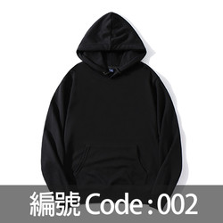印衛衣 HJ007 002