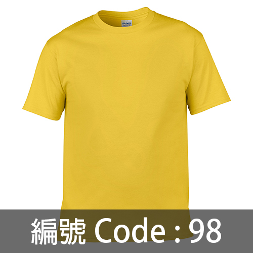 印Tee TS002 98C