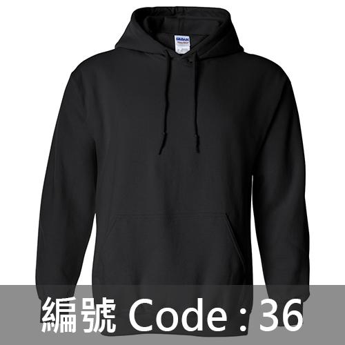 印衛衣Hoodies HJ006 36