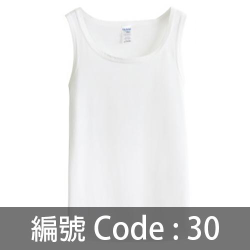 印背心 TS015 30N