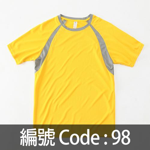 印TEE TS017 98