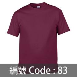 印Tee TS012 83C