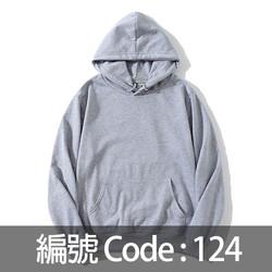 印衛衣 HJ007 124