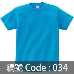 印Tee TS007 034