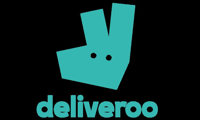 Deliveroo 印Tee