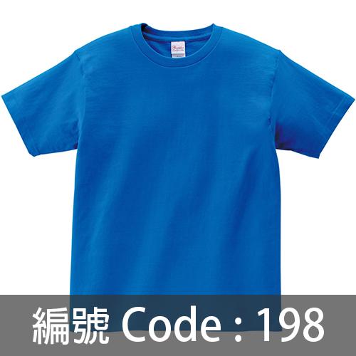 印Tee TS007 198