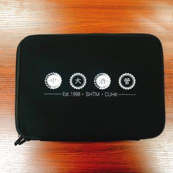 印電腦袋, 訂做手提電腦套
